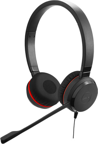 Evolve 20SE US stereo Wired Headset
